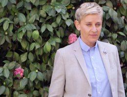 Ellen DeGeneres Recalls Her Decision To Come Out