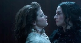 The 'Carmilla' Movie Trailer Is Out