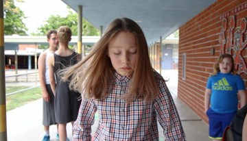 This 13-Year-Old's Film Imagines A World In Which Gender Roles Are Reversed