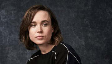 Ellen Page Is The Latest Actress To Speak Out Against Brett Ratner