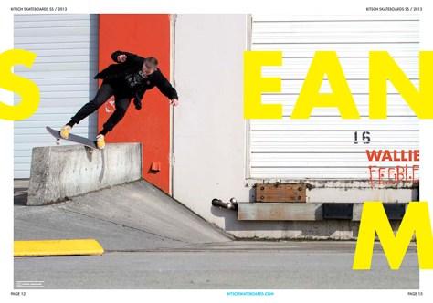 Page 7 - SPRING/SUMMER 2013 Kitsch Skateboard
