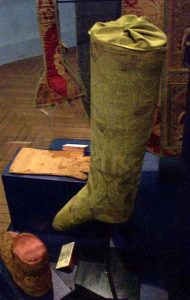 Cluny Museum Stockings