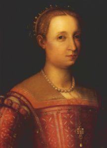 Clarice Ridolfi Altoviti