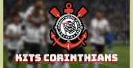kit corinthians dream league soccer 2018 kits