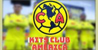 kits club america dream league soccer 2018 2019