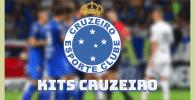 baixar kits cruzeiro dream league soccer online