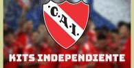 kits independiente dream league soccer 2018 512