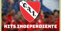 kits independiente dream league soccer 2018 512