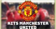 kits manchester united dream league soccer 2019 2018