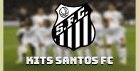 kits santos fc dream league soccer 2018 2019