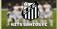 kits santos fc dream league soccer 2018 2019