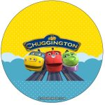 Kit Imprimible de Chuggington para descargar gratis