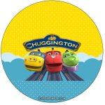 Kit Imprimible de Chuggington para descargar gratis