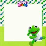 Kit de Muppets Babies con Rene y Peggy descarga gratis