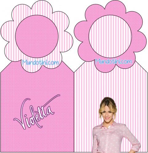 Kit VIoletta