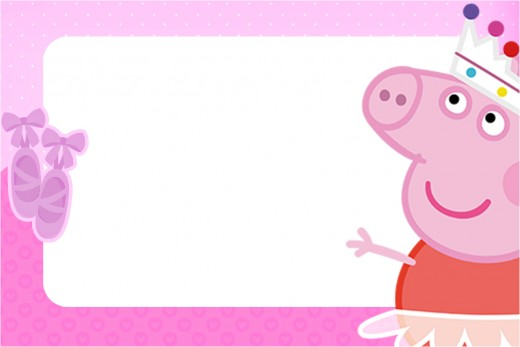 Stickers de Peppa Pig