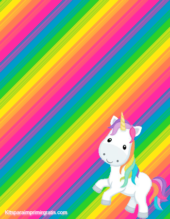 Unicorn Printables free