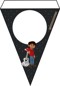 Coco Disney printables free download
