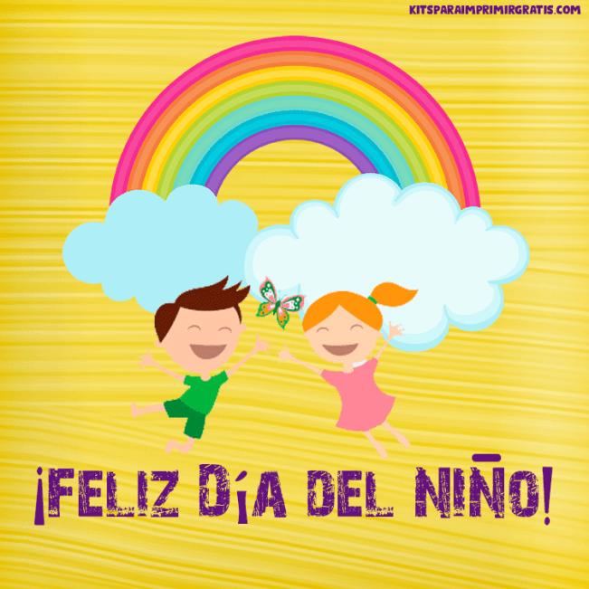 Imagenes Whats app DIa del nINO