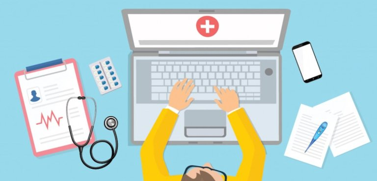 seo techniques for healthcare professionals