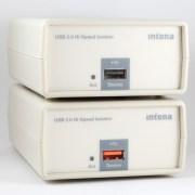 Intona High Speed USB Isolator - white