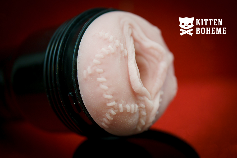 Fleshlight Male Pleasure Products Good