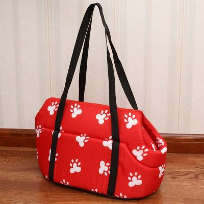 pet carrier for cold winter season