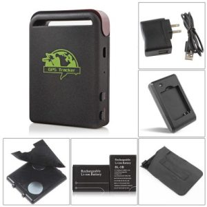 GPRS Tracking Device For Vehicle Person Kids Pet Elderly