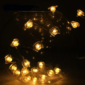 CAT LED Fairy Lights / String Lights