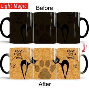 Color Changing Mug Magic Mug