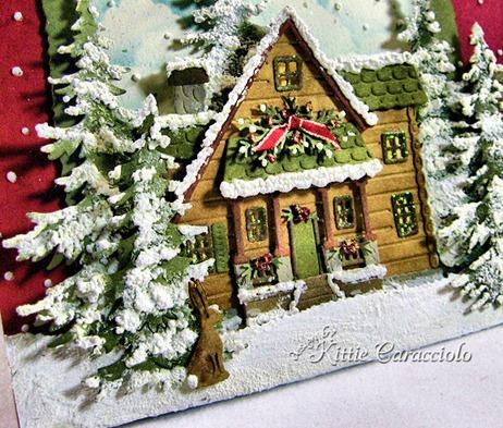 KC Cottage Cutz Country Lodge 1 close left