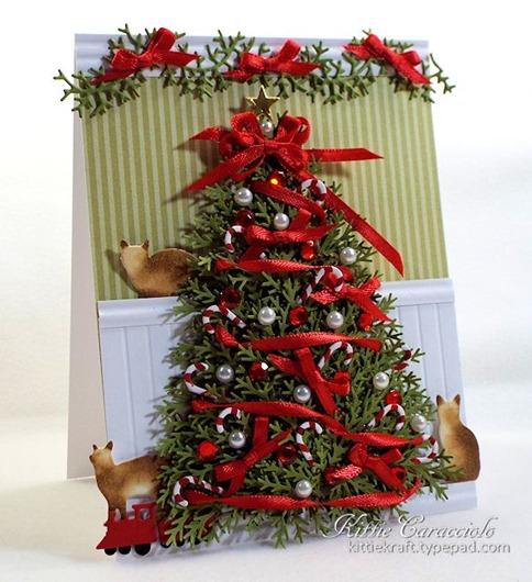 KC Martha Stewart Branch Punch Tree 1 left
