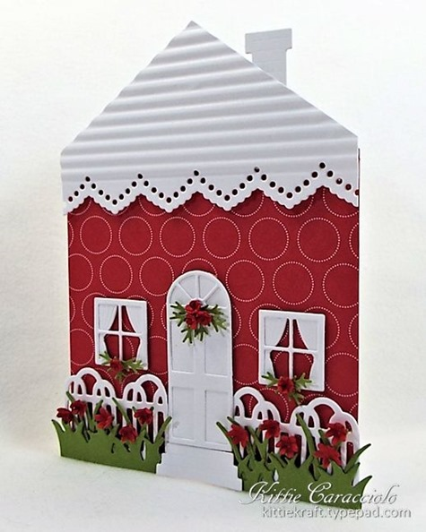 KC Impression Obsession Birdhouse 9 right