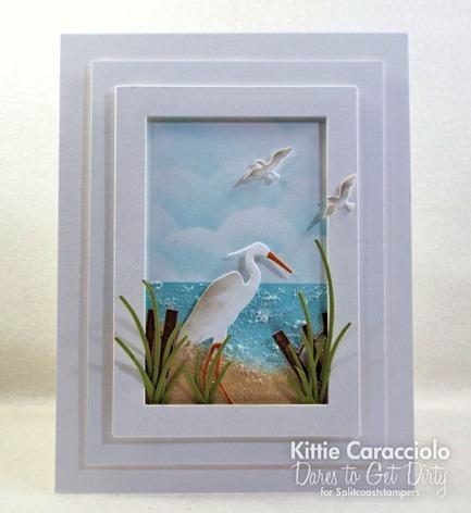 KC Impression Obsession Shore Birds center