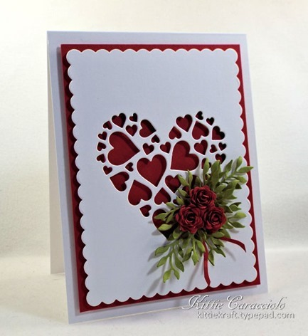 KC Impression Obsession Heart of Hearts 1 left