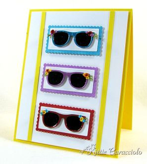 KC Impression Obsession Sunglasses 1 right
