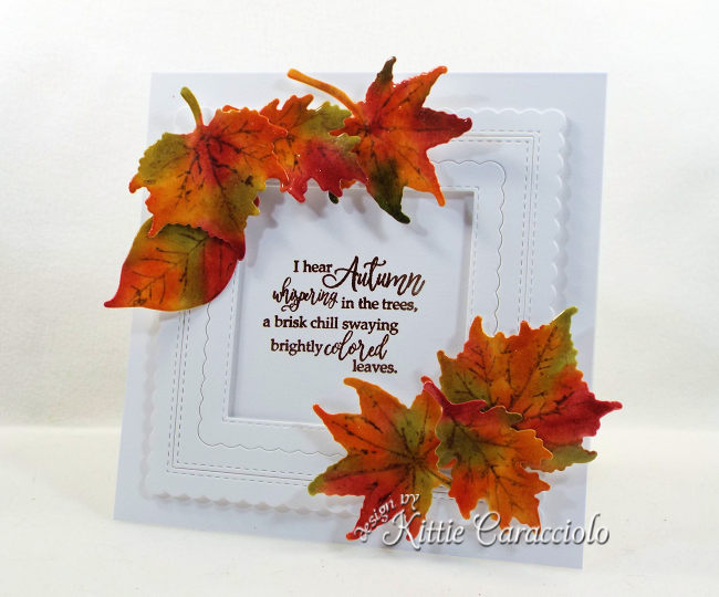 Rubbernecker Stamps Blog Come-see-how-I-made-this-framed-fall-leaves-with-die-cuts-project.