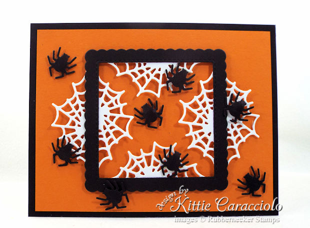 Rubbernecker Blog Come-see-how-I-made-this-spooky-Halloween-card-with-spiders.