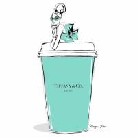 Tiffany Latte