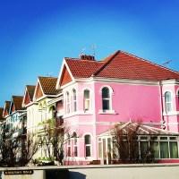 Battenburg Houses