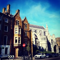 London's Eclectic Architecture