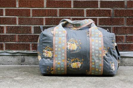simplicity bag