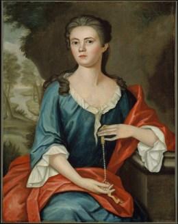 Mrs Joseph Mann by Copley, MFA Boston, 43.1353