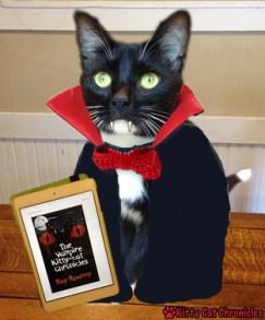 Vampire Kitty-cat Chronicles Book Review