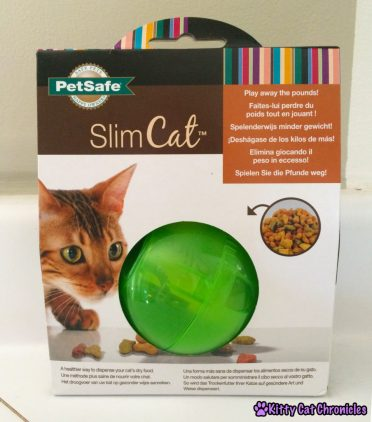 SlimCat by PetSafe