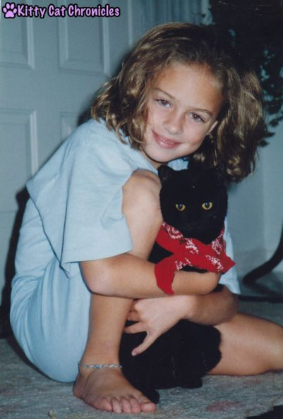 Madeline & Me - Flashback Friday: When It All Began...