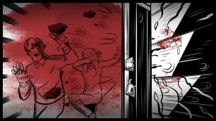 blood-shed-storyboard-panel-1-by-andy-w-clift