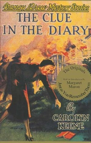 The clue in the diary - USA