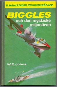 Rickard Lüsch - mystiske miljonaren