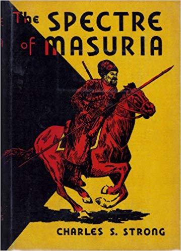 the spectr of masuria - charles s strong